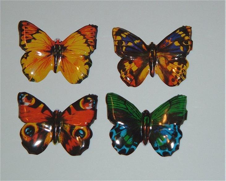 Butterfly   Mingei Jap...