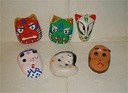 Mini Masks